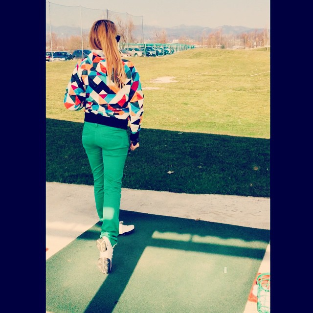 Instagram @Golf Trnovo