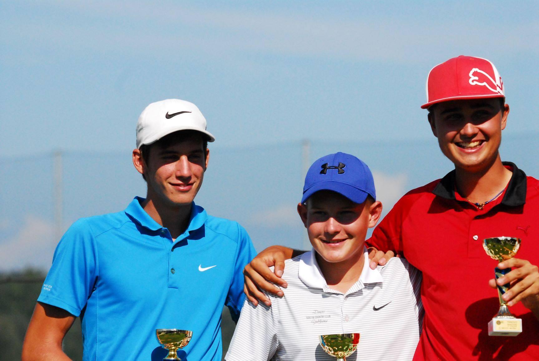 Trnovo masters 2018